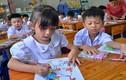 Phụ huynh nôn nóng bắt con học chữ để vào lớp một