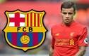"""Chuyển nhượng bóng đá mới nhất: Coutinho """"phụ lòng"""" Barca?"""
