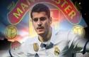 Chuyển nhượng bóng đá mới nhất: Morata đồng ý đến M.U