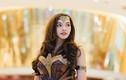 Mỹ nhân chuyển giới nổi tiếng khi hóa thân thành Wonder Woman