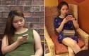 """Cô gái Hà thành cực """"mi nhon"""" sau hành trình giảm cân"""
