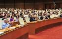 Kỳ họp 3, Quốc hội khóa XIV: Nhiều đột phá ấn tượng