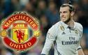 """Chuyển nhượng bóng đá mới nhất: Bale """"cậy nhờ"""" M.U"""