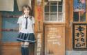 Chết mê ngoại hình giống con gái Nhật của nữ sinh Sài thành