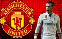"""Chuyển nhượng bóng đá hàng ngày: Bale tiếp tục """"thả thính"""" M.U"""