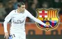 Chuyển nhượng bóng đá mới nhất: Barca vẫy gọi Di Maria