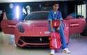 Cậu ấm Dubai khẳng định tên tuổi trong giới con nhà giàu