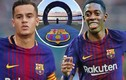 Chuyển nhượng bóng đá mới nhất: Barca chốt tam tấu mới