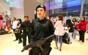 Tìm ra danh tính nữ cảnh sát hot nhất SEA Games 29
