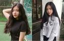 Nữ sinh Trần Phú gây sốt mạng bằng khuôn mặt trẻ thơ