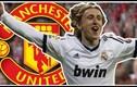 """Chuyển nhượng bóng đá mới nhất: Mourinho """"câu"""" Modric"""
