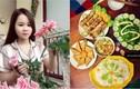 9X Bắc Kạn khiến chị em lác mắt với bữa trưa đẹp mắt