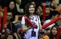 """Bà chủ xinh đẹp và """"máu lửa"""" của CLB bóng rổ Thanglong Warriors"""