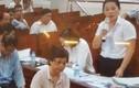 Trả hồ sơ để điều tra bổ sung cựu đại biểu Quốc hội Châu Thị Thu Nga