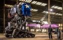 """Xem robot Mỹ - Nhật lần đầu """"đại chiến"""""""