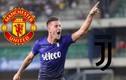 Chuyển nhượng bóng đá mới nhất: M.U bị Juventus phá bĩnh