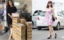 Từ bán giày dạo, cô gái Đồng Tháp thành bà chủ lớn