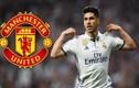 Chuyển nhượng bóng đá mới nhất: M.U dành chỗ chờ sao Real