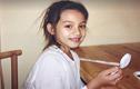 Những hình ảnh chưa từng được công bố của con gái Phi Nhung