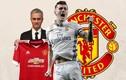 Chuyển nhượng bóng đá mới nhất: Real bán Kroos, M.U hóng hớt