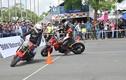 Vietnam Motorbike Festival 2015 chính thức khai màn