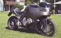 Chiêm ngưỡng tuyệt phẩm Valtoron La Bulla độ từ BMW K1600