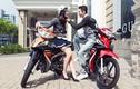 Xe máy Honda đồng loạt giảm giá trong 3 tháng liên tiếp
