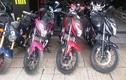 """Honda Sonic 150R về Việt Nam """"thách đấu"""" Suzuki Raider R150"""