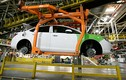 Mỹ trỉ trích GM vì ý định nhập xe lắp ráp Trung Quốc