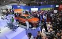 Thị trường ôtô Việt tiêu thụ 245 nghìn xe ôtô năm 2015