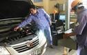 Thêm phí khí thải với xe ôtô 7 chỗ từ ngày 25/1