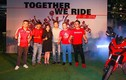 Ducati Sài Gòn gia nhập cộng đồng D.O.C toàn cầu