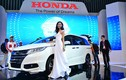 Honda Việt Nam bán được hơn 8.300 xe ôtô trong năm 2015