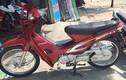 Honda Wave Alpha trùm mền giá 50 triệu ở Sài Gòn
