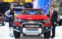 """Chevrolet Việt Nam """"show hàng xe cơ bắp"""" tại VMS 2016"""