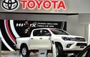 Toyota Việt Nam bán ra 39.034 xe ôtô trong quý 3/2016