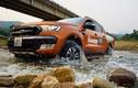 Gần 15.000 xe Ford Ranger dính lỗi tại Việt Nam