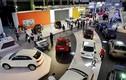 Thị trường ôtô Việt lần đầu vượt ngưỡng 300.000 xe/năm