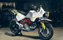 "Ducati Hypermotard ""siêu ngầu"" phong cách Dakar"