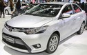 """Toyota Vios 2016 """"chốt giá"""" từ 415 triệu đồng tại Malaysia"""