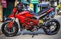 """Ducati Hypermotard 939 giá 500 triệu """"độ độc"""" tại Sài Gòn"""