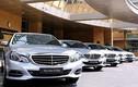 Triệu hồi gần 1000 xe sang Mercedes-Benz tại Việt Nam