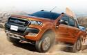 """""""Vua bán tải"""" Ford Ranger được sản xuất như thế nào?"""