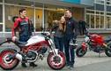 """Ducati Monster 797 """"chốt giá"""" 300 triệu tại Việt Nam?"""
