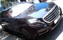 """Mercedes-Maybach S600 """"biển ngũ quý"""" gần 10 tỷ tại SG"""