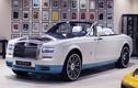 Siêu xe sang Rolls-Royce Phantom Drophead Coupe cuối cùng