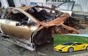 """""""Cục sắt gỉ"""" Lamborghini Murcielago thét giá 350 triệu"""