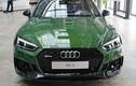 """Audi ra mắt RS5 Coupe 2017 phiên bản """"xanh đặc biệt"""""""