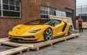 """""""Đập thùng"""" Lamborghini Centenario màu độc giá 43 tỷ"""