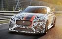 """Jaguar """"nhá hàng"""" XE SV Project 8 mạnh 600 mã lực"""